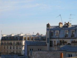 Petit Nid Douillet à Montmartre
