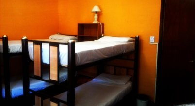Serrano 1111 Hostel
