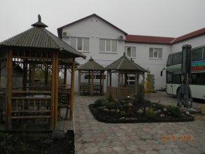 irisHotels Mariupol