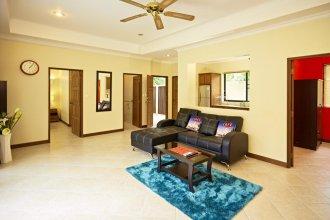 View Talay Villa by MyPattayaStay