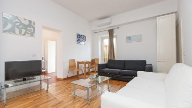 Rental in Spanish Steps