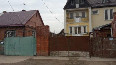 Guest House Olega Koshevogo 115