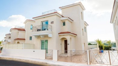 Oceanview Villa 012