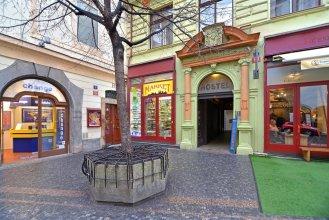 Historic Centre Apartments I