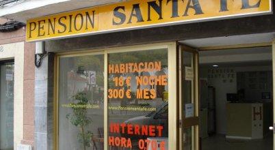 Pension Santa Fe