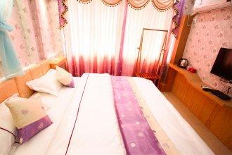Xiamen University Love Too Holiday Mansion