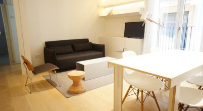 Med Apartments Barcelona Borne