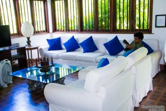 Raajmahal Colonial Villa