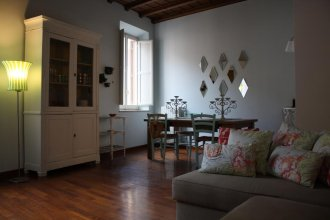 Holidays at Rome Charme Apartment