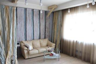 Apartment na Kurchatova 1A