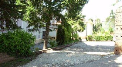 Coimbra Green Hostel