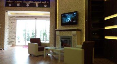 Grand Al-harthy Hotel