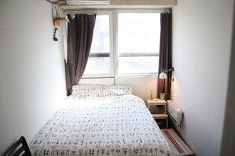 Seoul Base Camp Hostel