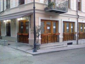 Apartment with Balcony on Metekhi Street