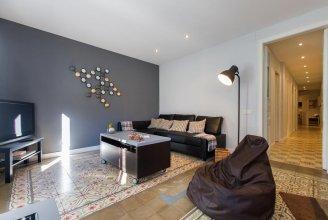 Barcelona 54 Apartment Rentals