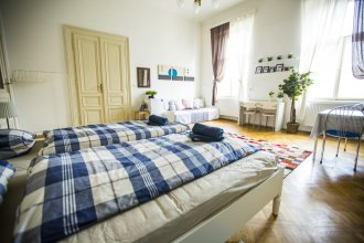 Praha Feel Good Apartment