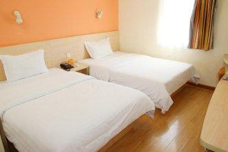 7Days Inn Guangzhou Jiangnan West 2nd