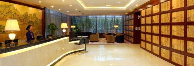 Yihshang Xueyuan Hotel