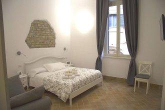 Leoncino 36 Apartments in Rome