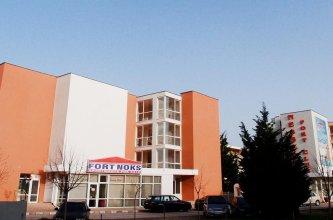 Studio Nessebar Fort