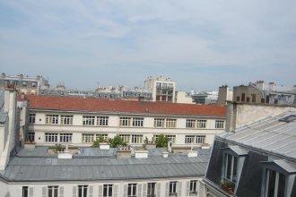 Parisian Home Appartement Quartier Etoile Trocadéro