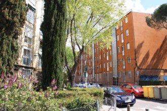 Vivienda Turística Top Rent Madrid