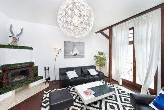 RJ Apartments Grunwaldzka