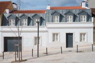 Feels Like Home Belém Luxus House with Pool