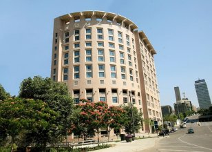Monroe Hotel Beirut