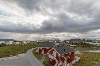 Sommarøy Arctic - Scandic Partner