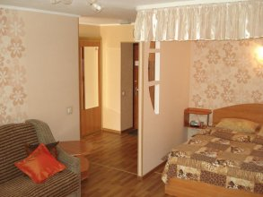 OneBedroom Apart in the Centre