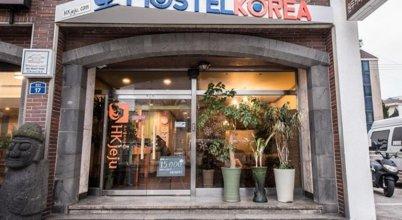 Hostel Korea Jeju 1