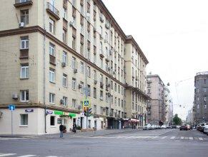 ApartLux Tverskaya-Yamskaya