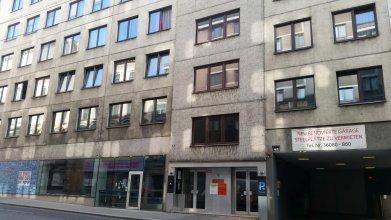 Goldfisch Vienna City Apartments