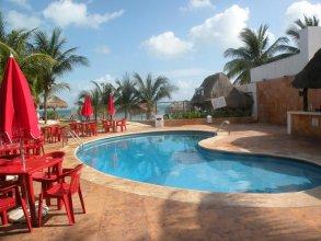 Cancun Beach Hideaway