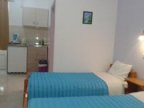 Salora Studio-apartments