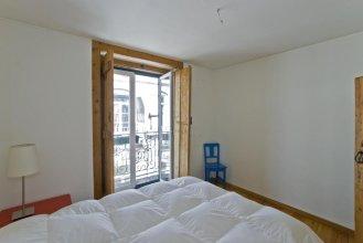 LxWay Apartments Diario de Notícias Color