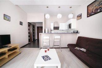 Capital Apartments - Centrum - Pokorna