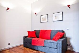 Pick a Flat - Le Marais / Place de Vosges Studio