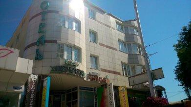 Отель Гармония
