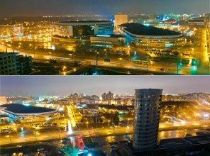 Апартаменты Арена Минск