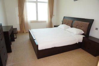 Keys Please Holiday Homes - Jash Falqa Two Bedroom Seaview