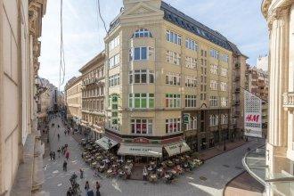 Central Studio & Apartment Budapest