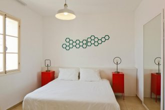 The Clock - Tel Aviv-jaffa Vacation Rooms And Apartments