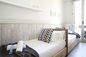 BarcelonaForRent Urban Suites