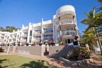 Kirra Palms Holiday Apartments