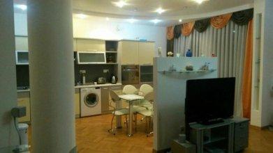 Sahil Apartment