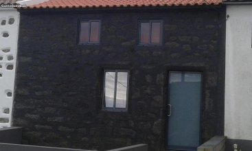 Basaltic House