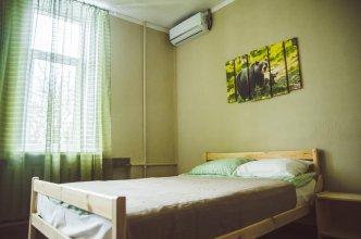 Nice Hostel Petrovka