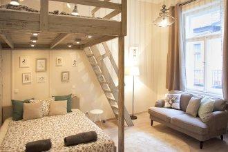 Rent Flat Apartment - Ráday